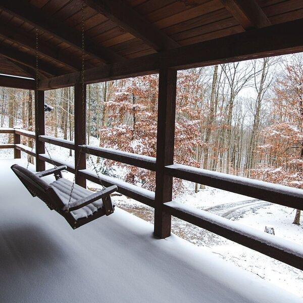 Hidden Heights - Hocking Hills, aluguéis de temporada em South Bloomingville