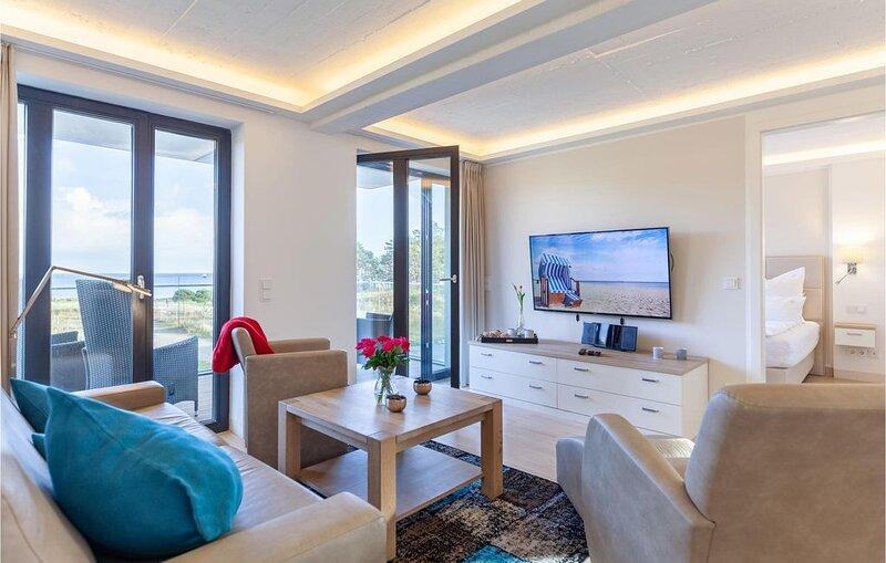 2 bedroom accommodation in Prora/Rügen, holiday rental in Prora