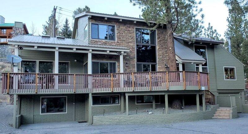4 bedroom accommodation in June Lake, location de vacances à June Lake