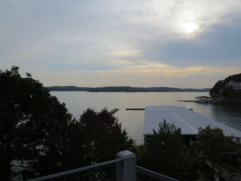 Park -Like setting surrounds the Regatta Bay Condo Complex., holiday rental in Four Seasons