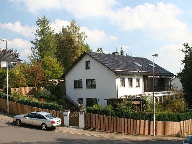 Apartment Dillenburg for 2 - 6 people with 2 rooms - Apartment in a two family, holiday rental in Willingen