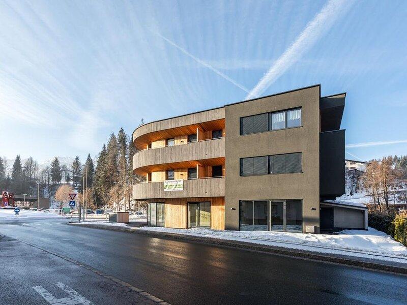 Ferienwohnung Fieberbrunn für 1 - 3 Personen - Ferienwohnung – semesterbostad i St. Ulrich am Pillersee