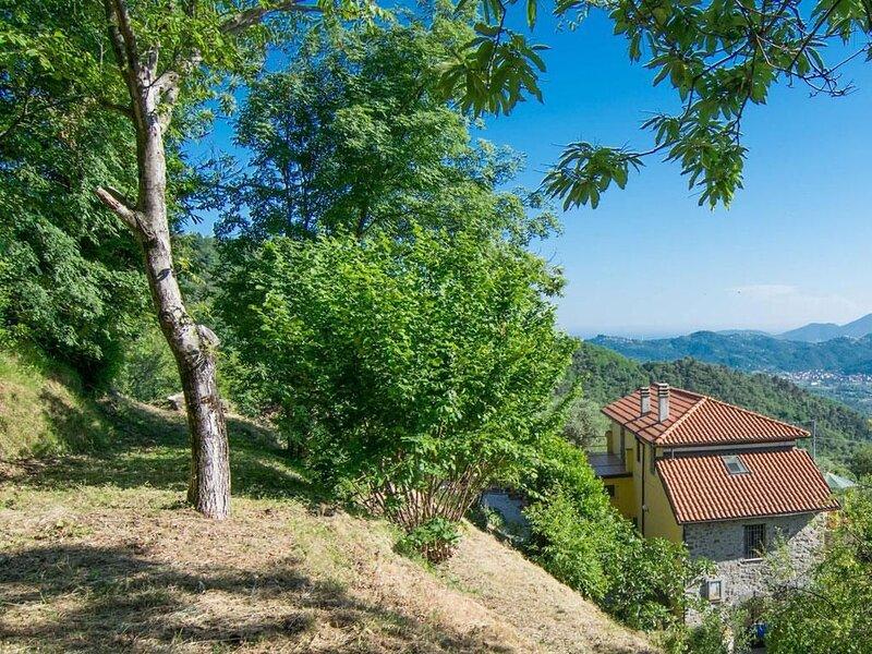 Ferienhaus Montedivalli für 1 - 5 Personen - Ferienhaus, location de vacances à Montedivalli Chiesa