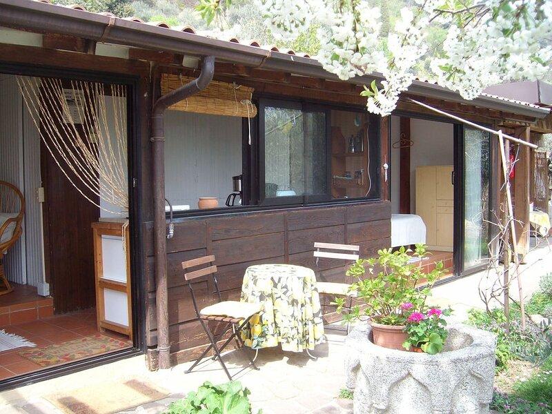 Ferienhaus Toscolano-Maderno für 1 - 4 Personen - Ferienhaus, holiday rental in San Giorgio