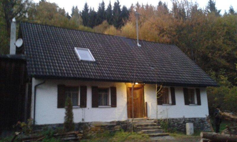 Ferienhaus Grümpel  Gem Steinberg für 1 - 6 Personen - Ferienhaus, holiday rental in Kronach