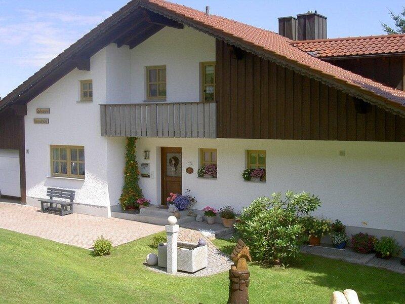 Ferienwohnung Philippsreut für 1 - 4 Personen - Ferienwohnung, vacation rental in Volary