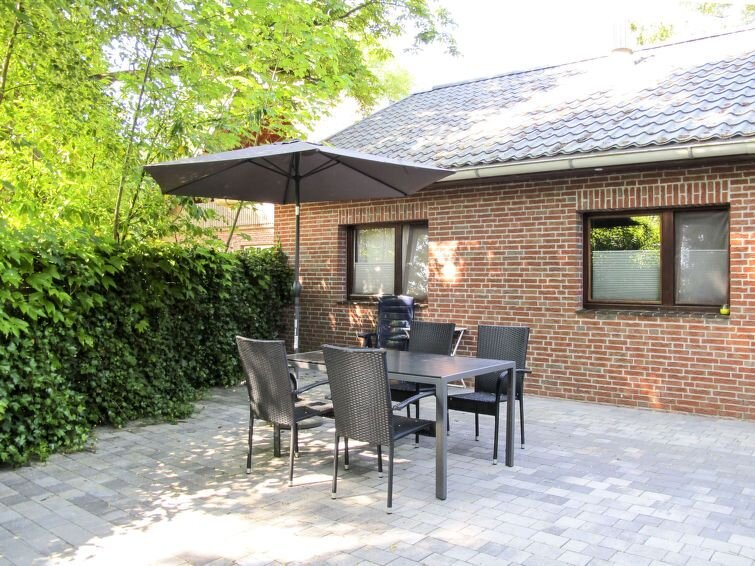Ferienhaus Fritz (OTT140) in Otterndorf - 4 Personen, 2 Schlafzimmer, location de vacances à Otterndorf