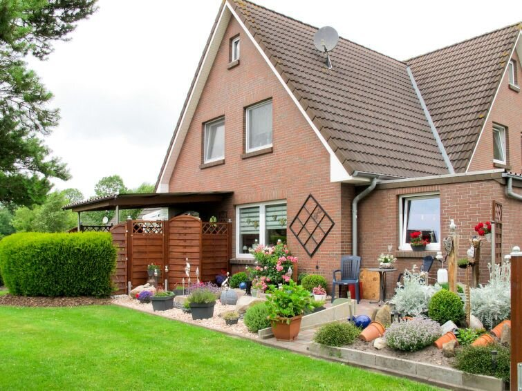 Ferienwohnung Janssen (HOR259) in Horumersiel - 4 Personen, 2 Schlafzimmer, vacation rental in Minsen