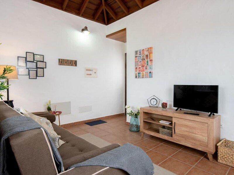Ferienhaus Puntagorda für 1 - 4 Personen - Ferienhaus, alquiler vacacional en Puntagorda