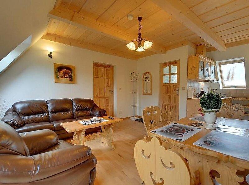 Ferienwohnung Zakopane für 1 - 4 Personen - Ferienwohnung, holiday rental in Czarna Gora