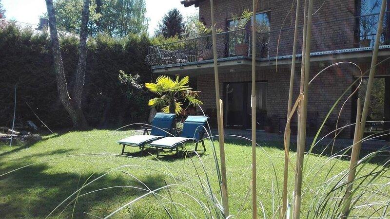 Ferienwohnung Eitorf für 1 - 4 Personen - Ferienwohnung, vacation rental in Ruppichteroth