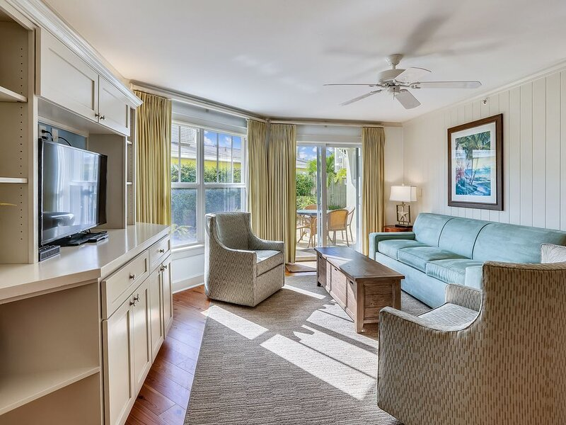 Mainsail Beach Inn 2 Bedroom, alquiler de vacaciones en Holmes Beach