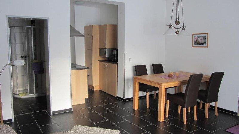 Ferienhaus Judenbach für 1 - 10 Personen - Ferienhaus, holiday rental in Kronach