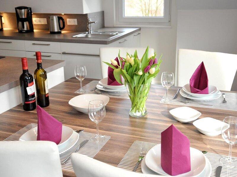 Ferienwohnung Drolshagen für 1 - 4 Personen mit 2 Schlafzimmern - Ferienwohnung, holiday rental in Kreuztal