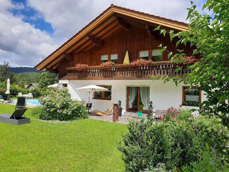 Appartement für 2 Personen in ruhiger, zentraler Lage, holiday rental in Susice