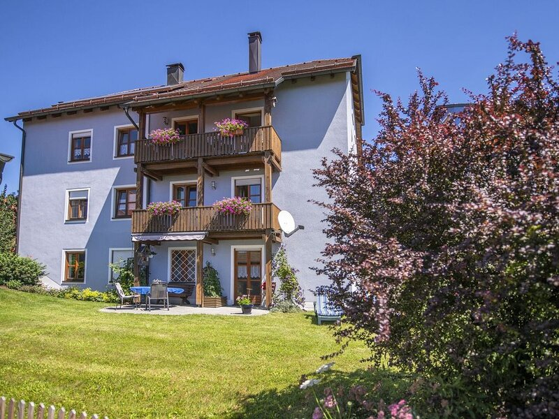 Comfortable holiday residence between Nuremberg, Regensburg and Prague, location de vacances à Upper Palatinate