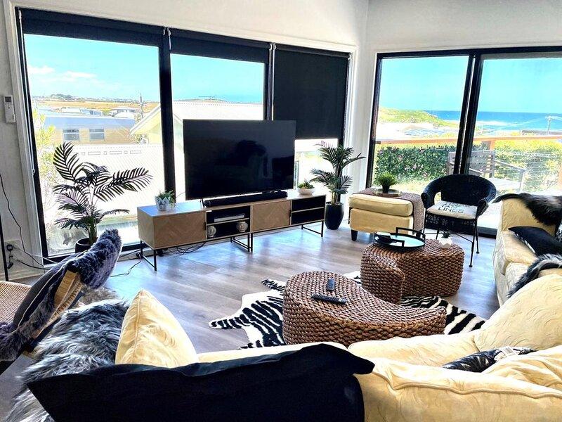 Number '31' - Smiths Beach, VIC, Ferienwohnung in Smiths Beach