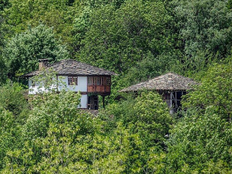 Ferienhaus Selishte für 1 - 5 Personen mit 3 Schlafzimmern - Ferienhaus, holiday rental in Apriltsi