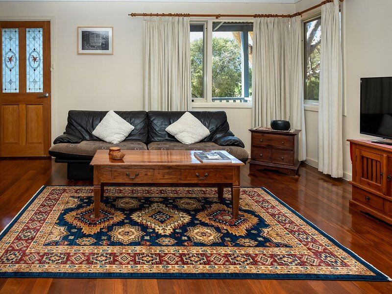 The Vineyard Cottage, holiday rental in Cowaramup