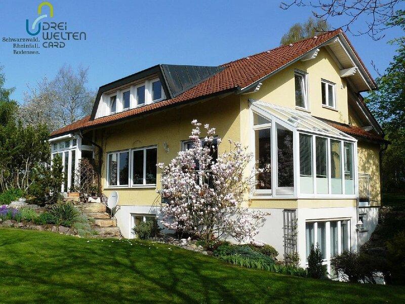 Ferienwohnung Bad Dürrheim für 1 - 4 Personen - Ferienwohnung – semesterbostad i Bad Duerrheim