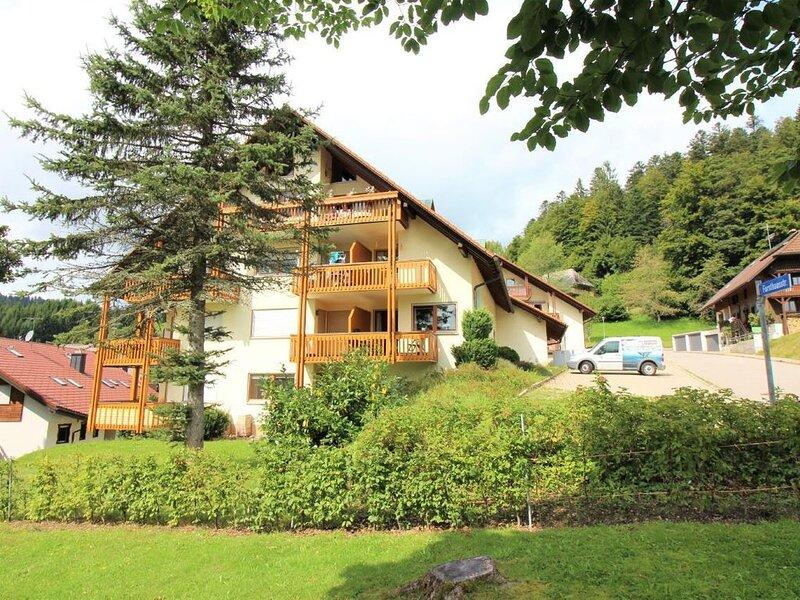 Ferienwohnung Todtmoos für 1 - 4 Personen - Ferienwohnung, vacation rental in Rickenbach