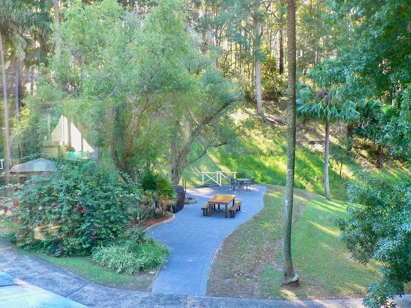 Tumbi Hideaway Central Coast, holiday rental in Ourimbah