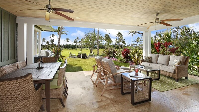 Luxurious Home, Perfect for Traveling Couples at Kukuiula, holiday rental in Kalaheo