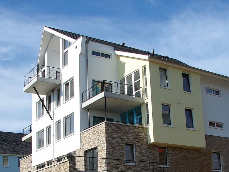 Komfort 6-Personen-Penthouse im Ferienpark Dormio Resort Eifeler Tor, Ferienwohnung in Düren