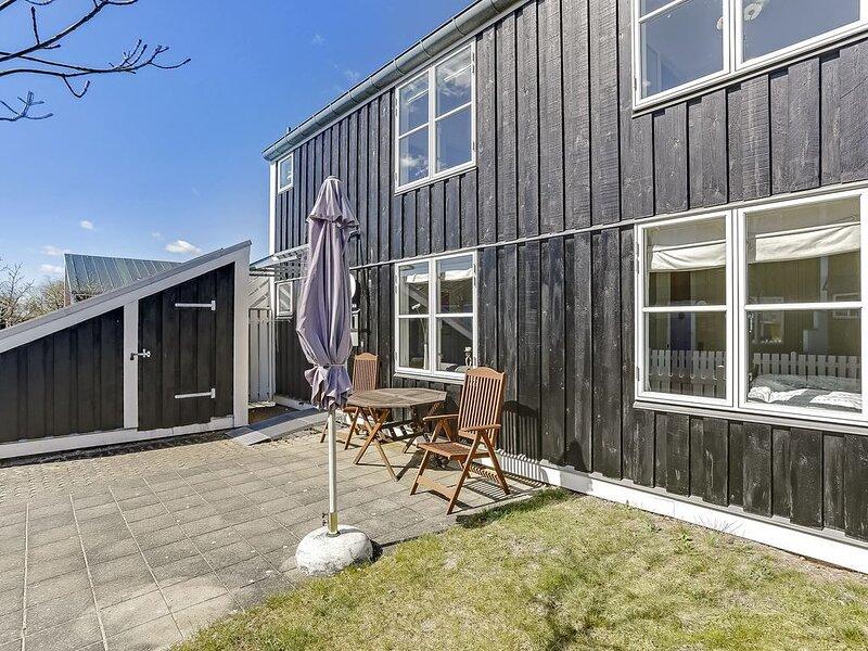 4-Personen-Ferienhaus im Ferienpark Landal Ebeltoft, vacation rental in Southdjurs Municipality