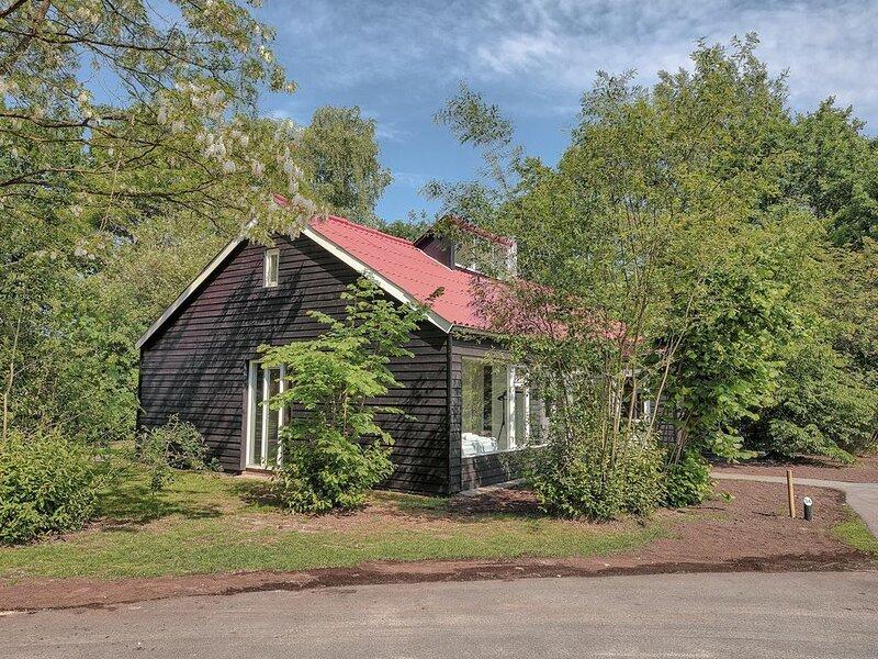 Komfort 8-Personen-Ferienhaus, Barrierefrei+ im Ferienpark Landal De Bloemert, vacation rental in Sappemeer