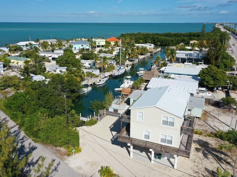 Grassy Key Family Friendly Home to get away from it all!, location de vacances à Conch Key