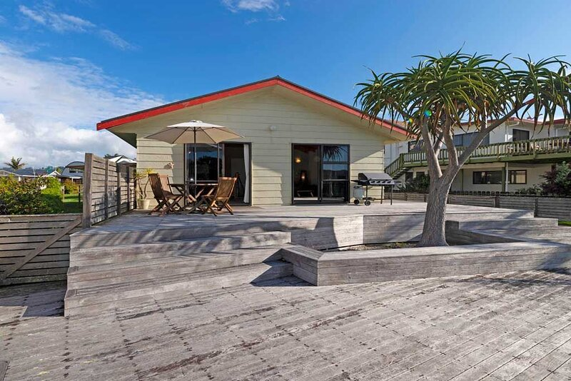 Holiday Bliss - Whitianga Bach, holiday rental in Whitianga