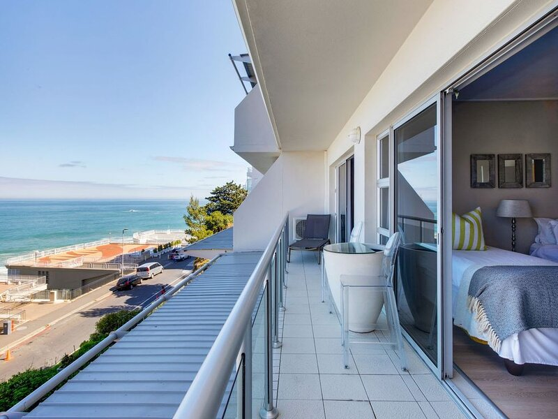 Dunmore Apartment Sum, location de vacances à Bantry Bay