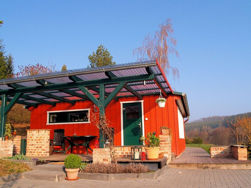 Detached holiday home in the magnificent Harz, vacation rental in Hayn