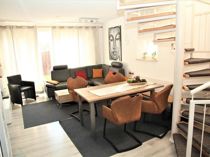 Ferienhaus Zandt für 1 - 4 Personen mit 2 Schlafzimmern - Ferienhaus, vacation rental in Waffenbrunn