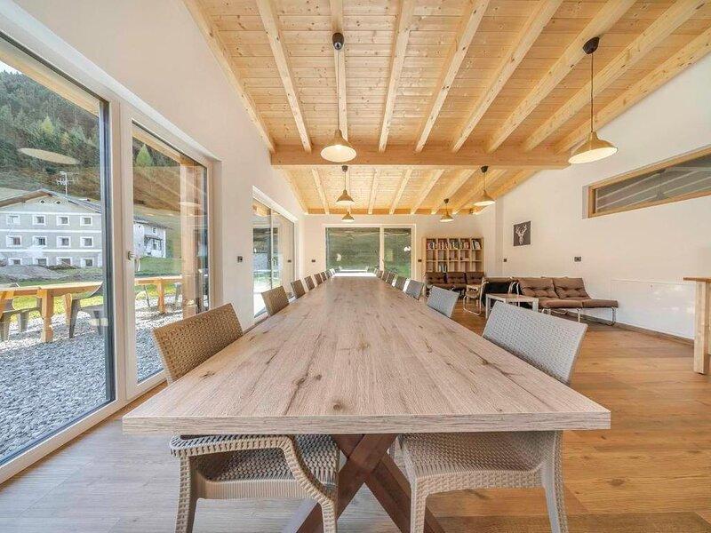 Ferienhaus Wolkenstein in Gröden für 1 - 19 Personen mit 8 Schlafzimmern - Ferie, Ferienwohnung in La Villa