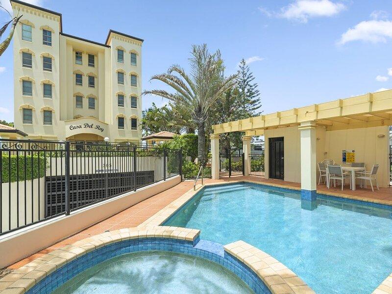 CASA DEL REY, UNIT 1, holiday rental in Bilinga