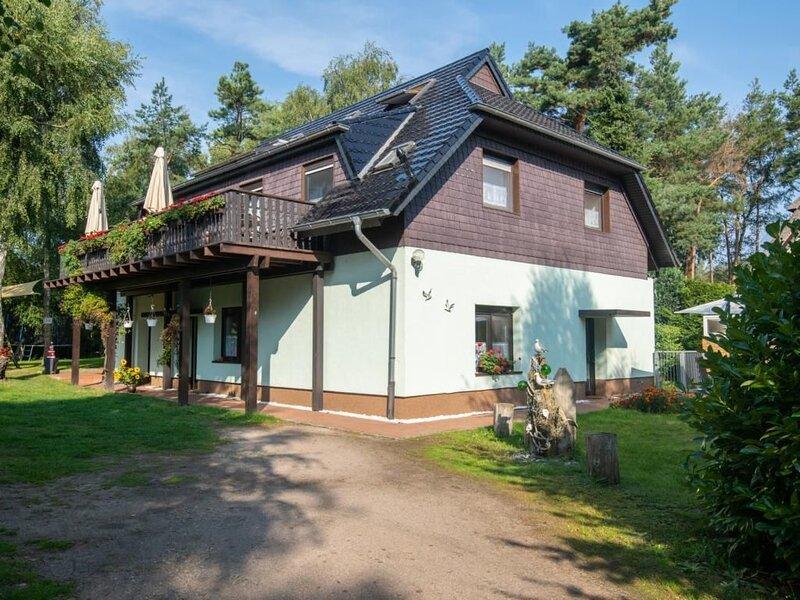 Ferienwohnung Dierhagen für 1 - 2 Personen - Ferienwohnung, alquiler vacacional en Dierhagen