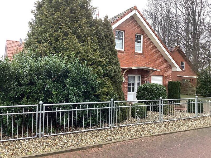 Ferienhaus für 4 Gäste mit 70m² in Sögel (29599), vacation rental in Herzlake