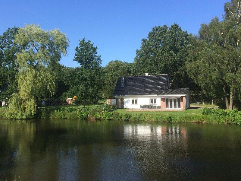 Ferienhaus Wacken für 1 - 6 Personen - Ferienhaus, vacation rental in Neuendorf-Sachsenbande