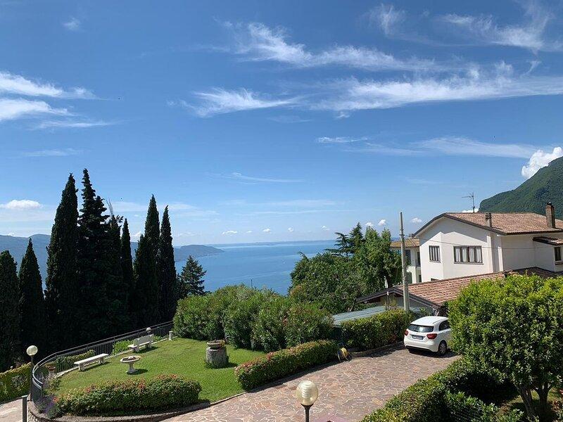 Tignale - Appartement LUPINO 105 - Ferienwohnung am Gardasee mieten, Ferienwohnung in Gardola