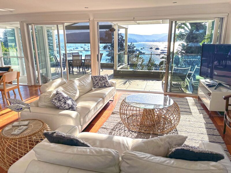 palm beach sunset abode, vacation rental in Greater Sydney