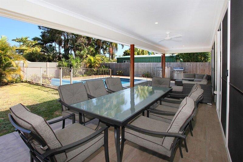 Private Oasis In Central Coolum, location de vacances à Yandina