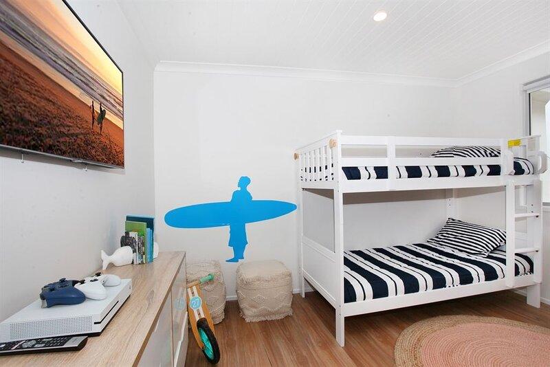 6 Banksia Crescent,  Marcoola Beach, holiday rental in Mount Coolum