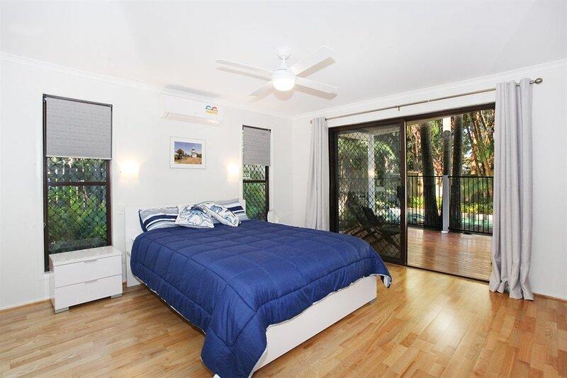 13 Cassia Avenue, Coolum Beach, location de vacances à Coolum Beach