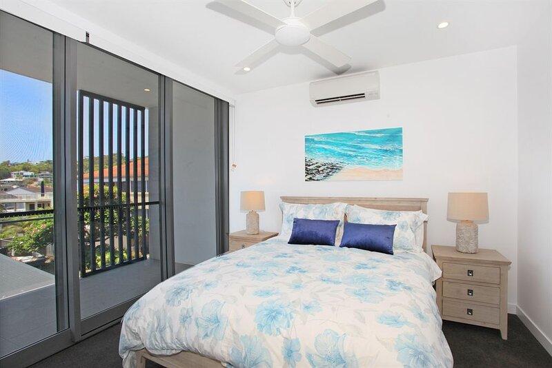 Drift Apartments unit 406 -  Coolum Beach, location de vacances à Coolum Beach