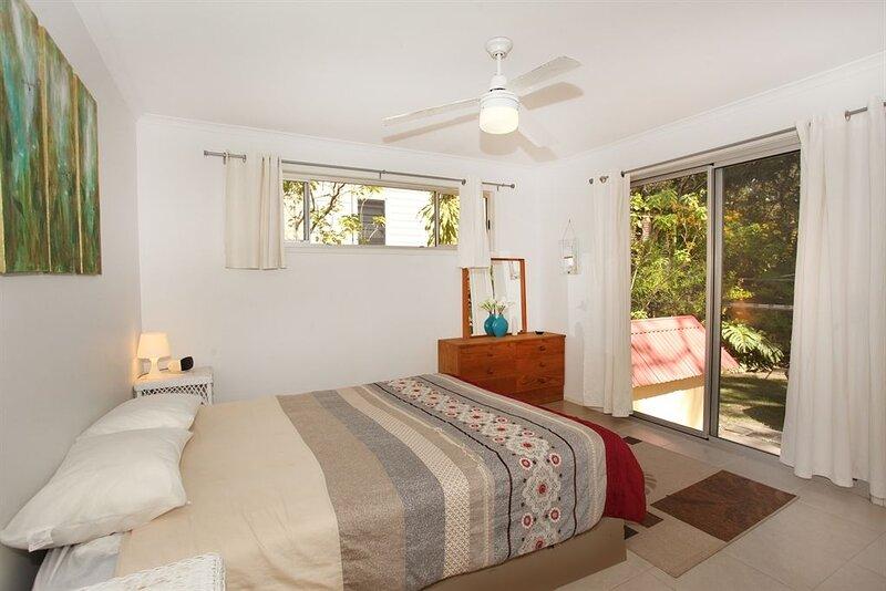 Three Sisters Beach House, location de vacances à Yandina