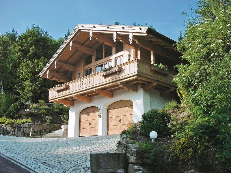 Exklusive Ferienhaus in ruhiger Lage mit herrlichen Ausblick, vacation rental in Waffenbrunn
