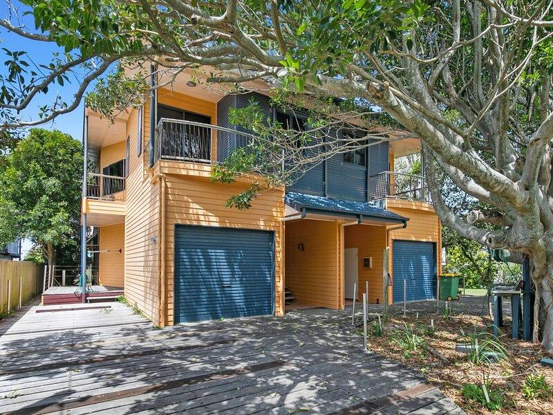 Fig Tree - Point Lookout, QLD, location de vacances à Redland City