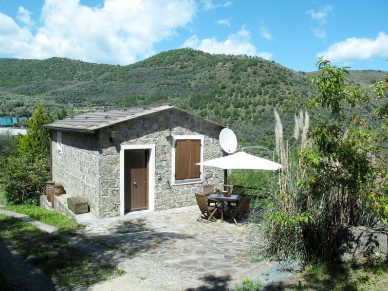 Ferienhaus Le Sorbe (BCM120) in Boscomare - 3 Personen, 1 Schlafzimmer, holiday rental in Boscomare